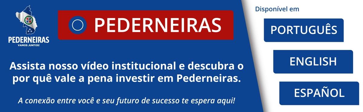 Prefeitura de Pederneiras